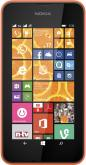 Nokia Lumia 635 bright orange